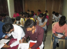 Placement and Exam (6)
